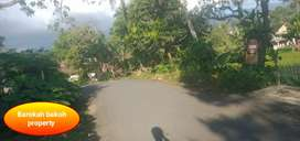 Tanah SHMP 1270 m² Karangpandan Karanganyar (Dekat Pondok Isy KARIMA)