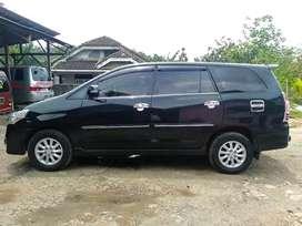 Toyota Innova V 2.5 Diesel 2013 Mantull