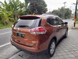 Nissan X-trail 2.0 manual th 2014 km 90 rb an asli