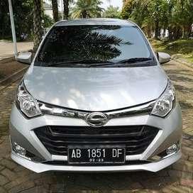 Daihatsu Sigra 1.2 R mt 2018 AB Tgn1 termurah