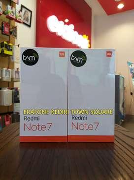 Xiaomi Redmi Note 7 4/64gb Garansi TAM Cicilan DP 199rb