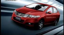 Honda City in mint condition well maintained