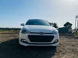 Hyundai Elite i20 2017 Diesel 78000 Km Driven