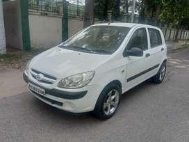 Hyundai Getz Prime, 2009, Diesel