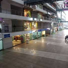 Shop for rent in planet mall. Shop is in ground