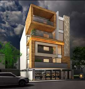High end luxury floor Available With PERFECT VAASTU