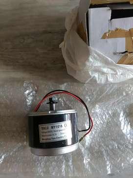 DC Motor 250 watts 24 volts