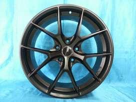 baru pelek mobil hsr wheel ring18x8 pelek mobil civic altis terios dll