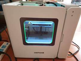 3D Printer Instone Inventor Pro - Second