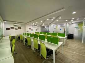 500 to 10000 sqft furnished and Raw office  available in Noida 62/63