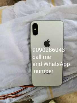 Apple i X brand