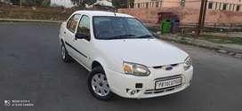 Ford Ikon 1.4 TDCi DuraTorq, 2009, Diesel