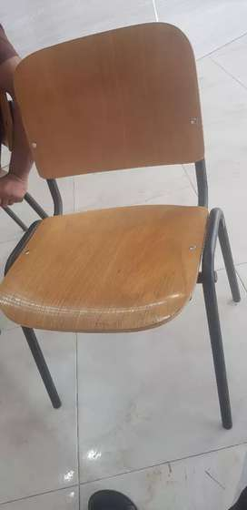 Inported office chairs