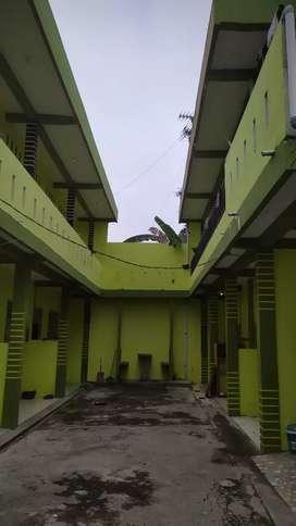 Kos putri 3r Ririn sisa 2 kamar di jalan swakarya (depan UNRI)