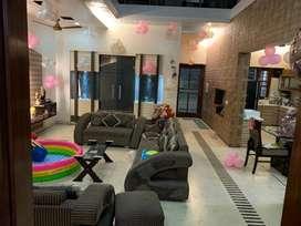 Sofa set for sale Excellent Condition