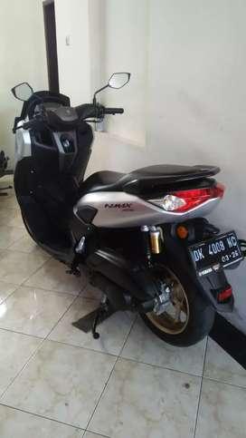 Yamaha n max 2021 cash /kredit bali dharma motor
