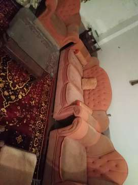 5 seat sofa in good condition