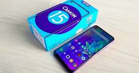 techno camon 15