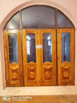2BHK/another 2BHKwith big hall,store room,Angan,Baramda,parking at7300