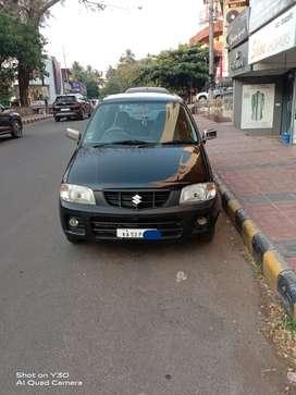 Maruti Suzuki Alto in excellent condition