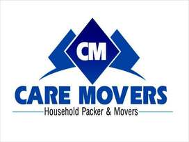 CARE MOVERS INTERNATIONAL Packers and Movers