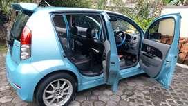 Daihatsu sirion M Drift sporty