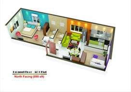 SAI OAKS apartment at pammal shankar nagar for sale