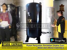 Air Receiver Tank Cengkareng