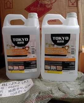 Jual Grosir Disinfektan 5 Liter