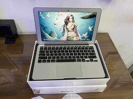 MacBook Air mid 2013 Ssd 256GB Jual cepat