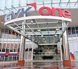"""GVK ONE Mall"""" Invite Application for Hyderabad mall,"""