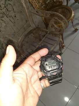 1 buah jam g-shock original