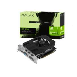nvidia geforce gt 730 galaxy