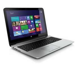 HP Envy TouchSmart 15 5th Gen.