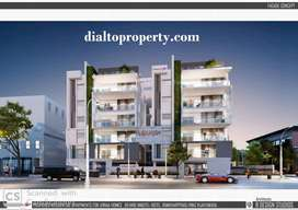 3BHK Apartment for Sale East facing