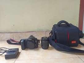 Canon 60D mulus