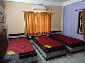 3bhk full furnished flat