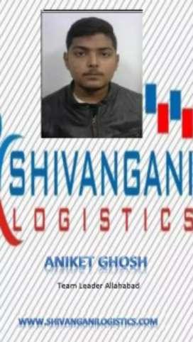 SHIVANGANI LOGISTICS DELIVERY
