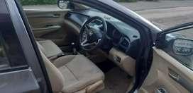 Honda City 2010 CNG & Hybrids 80000 Km Driven
