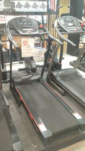 Promo Bunga 0% Treadmill Richter Element