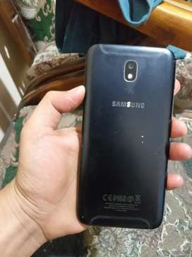 Samsung galaxy J7 PRO black