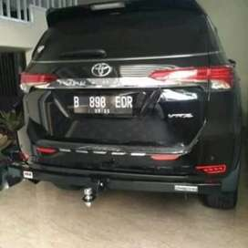 Towing ARB buat Pajero dan Fortuner Ready Stok