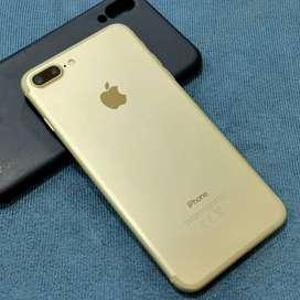 iPhone 7+ 128Gb Silver iBox (20)