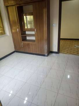 Excellent location H-13 Islamabad 2 bed 2 bath kitchen T.v lounge