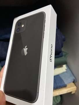 I phone 11 , 128 Gb PTA approved  only 20 days used