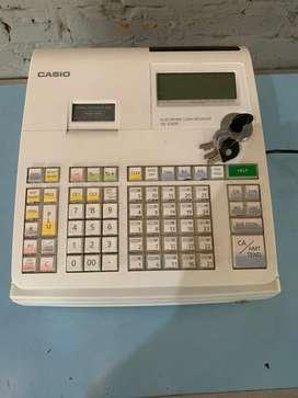 mesin kasir casio se - s300