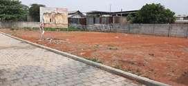 Berinvestasi Kapling Tanah Areal Pamulang Status SHM