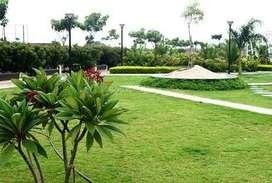 Supercorridor plots and ujjain road plots