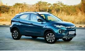 Tata Nexon 2020 Diesel 45000 Km Driven