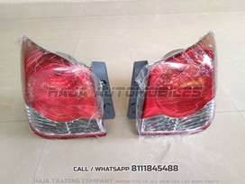 Chevrolet Cruze Tail Lamps